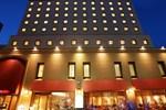 Отель Nest Hotel Sapporo Ekimae (Formerly Chisun Hotel Sapporo)