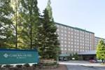 Отель International Garden Hotel Narita