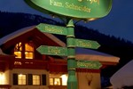 Отель Hotel Garni Ransburgerhof