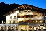 Отель Alpenhotel Ischglerhof