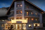 Отель Hotel Garni Stefanie