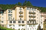 Отель Ski Lodge Reineke