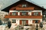Апартаменты Haus Dorfer