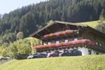 Апартаменты Brandnerhof