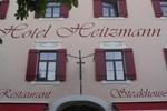 Отель Landhotel Heitzmann