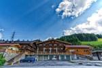Мини-отель Alpengasthof Enzianhof