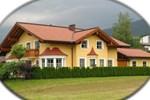 Апартаменты Taurachblick