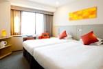 Отель Hotel JAL City Kannai-Yokohama