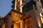 Отель Premier Hotel Pretoria
