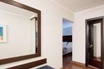 Отель Mabu Curitiba Business