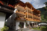 Отель Hotel Garni Obermair