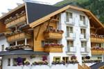 Апартаменты Haus Bergkristall