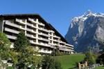 Отель Sunstar Hotel Grindelwald