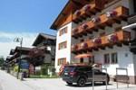 Гостевой дом Pension Alpensport