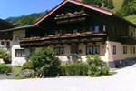 Гостевой дом Pension Salzburgerhof