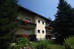 Мини-отель Gästehaus Peteln-Jerney