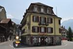 Отель Swisslodge Falken