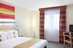 Отель Holiday Inn Express Aberdeen Exhibition Centre