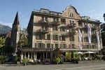 Отель Hotel Interlaken