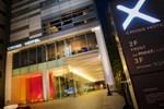 Отель Cross Hotel Sapporo