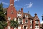 Отель Berwick Lodge