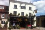 Отель The Black Horse Inn
