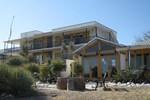 Отель Landmark Lookout Lodge