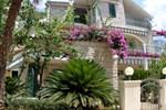 Апартаменты Villa Jadranka