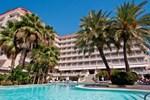 Отель Aqua Hotel Bella Playa