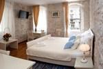 Гостевой дом Luxury Rooms Lucija and Luka