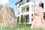 Гостевой дом Pensiunea Velvet
