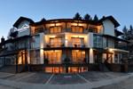 Гостевой дом Pension Mont Blanc