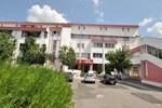 Отель Hotel Dobrogea