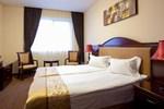 Отель Sky Hotel