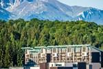 Апартаменты Aducco Silver Mountain Apart Hotel & Spa
