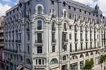 Отель Hotel Cismigiu