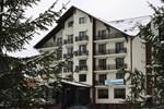 Отель Hotel Crisalpin