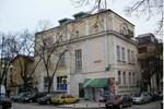 Отель Flag Varna Hostel