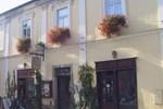 Гостевой дом Penzion Kamenne Slunce