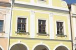 Гостевой дом Penzion Slunečný Dům