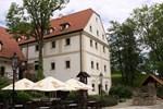 Гостевой дом Siskuv Mlyn