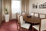 Отель Clarion Congress Hotel Olomouc
