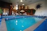 Отель Best Western War Bonnet Inn