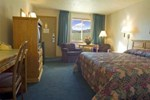 Отель Best Western Cross-Winds Motor Inn