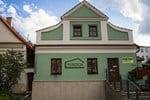 Гостевой дом Penzion H-Market