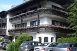 Отель Hotel garni Marzeller