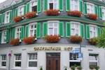 Отель Gästehaus Alte Schule