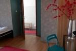 Хостел Folk Hostel