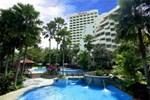 Отель Grand Dorsett Subang Hotel