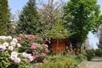 Гостевой дом Garten Vendégház